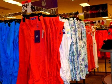 Sears Pants